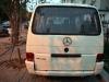 Mercedes Transporter :)