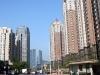 W oddali Xinghai Square