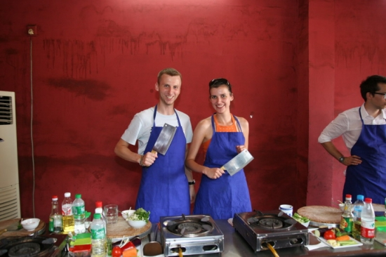 Kurs gotowania (1)