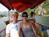 Spływ rzeką Li (1)
