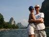 Spływ rzeką Li (3)