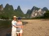 Spływ rzeką Li (5)