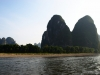 Spływ rzeką Li (7)