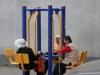 Publiczna siłownia