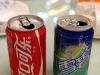 Cola i Sprite