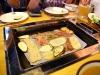 Niemiecko-chińska restauracja w Dalian