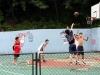 Koszykówka, bardzo popularna wśród chińskiej młodzieży